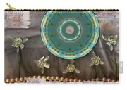 The Temple Of Mammon Carry-all Pouch