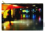 The Terminal - Train Stations Of New York Carry-all Pouch