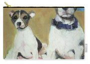The Terriers Carry-all Pouch