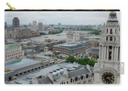 The Thames From St Paul's Carry-all Pouch