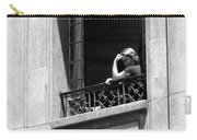 The Thinker - Sao Paulo Carry-all Pouch