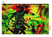 The Thunder Of Rock 'n' Roll Carry-all Pouch