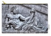 The Tiber Carry-all Pouch