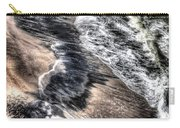 The Tide From Above Carry-all Pouch