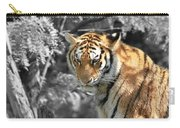 The Tiger Carry-all Pouch