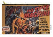 The Time Machine  Carry-all Pouch