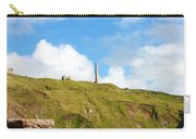 The Tin Mines Of Cornwall Carry-all Pouch