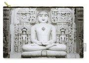 The Tirthankara Carry-all Pouch