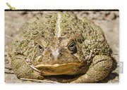 The Toad Carry-all Pouch