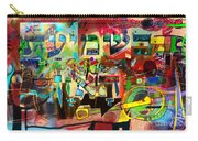 the Torah is aquired with attentive listening 11 Carry-all Pouch