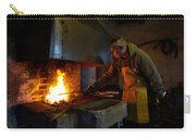 The Torresta Blacksmith Carry-all Pouch