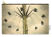 The Tower Swing Ride 2 Carry-all Pouch