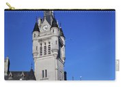 The Town House Carry-all Pouch
