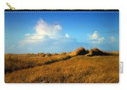 The Trail Through The Grass Carry-all Pouch