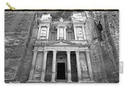The Treasury At Petra Carry-all Pouch
