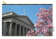 The Treasury Building Carry-all Pouch