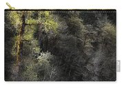 The Tree Across The River Carry-all Pouch