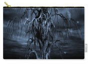 The Tree Of Sawols Cyanotype Carry-all Pouch