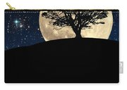 The Tree The Moon The Stars Carry-all Pouch