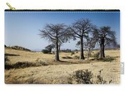 The Trees Of Ruaha Carry-all Pouch