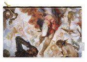 The Triumph Of Saint Hermenegild Carry-all Pouch