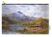 The Trossachs Ben  Carry-all Pouch