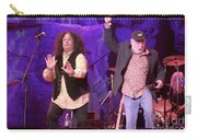 The Turtles - Mark Volman And Howard Kaylan Carry-all Pouch