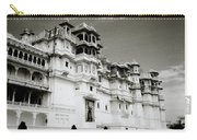 The Udaipur City Palace  Carry-all Pouch