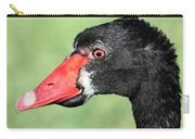 The Ugly Duckling Carry-all Pouch by Shane Bechler