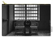 The Unforgiven Carry-all Pouch