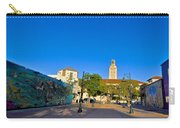 The University Of Texas Tower Carry-all Pouch