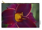 The Unsurpassable Daylily Carry-all Pouch