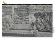 The Upstairs At The Cemetery Carry-all Pouch