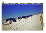 The Vacationers 2 Carry-all Pouch by Madeline Ellis