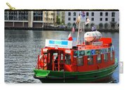 The Vagen Harbour Ferry Carry-all Pouch