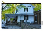 The Valley Green Inn On Forbidden Drive Carry-all Pouch