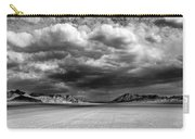 The Valley Of Shadows Carry-all Pouch
