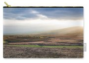 The Valleys In Wicklow Ireland Carry-all Pouch