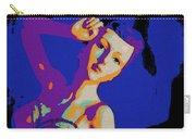 The Velvet Dancer Carry-all Pouch