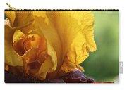 The Velvet Iris Carry-all Pouch