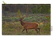 The Velveteen Elk Carry-all Pouch