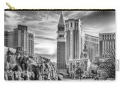 The Venetian Resort Hotel Casino Carry-all Pouch