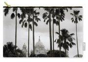 Victorian Calcutta Carry-all Pouch