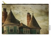 The Victorian Carry-all Pouch by Fran J Scott