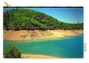 The View At Shasta Lake Carry-all Pouch
