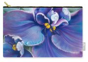 The Violet Carry-all Pouch