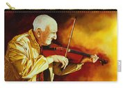 The Violinist Carry-all Pouch