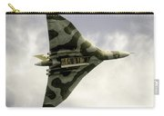 The Vulcan Bomber  Carry-all Pouch