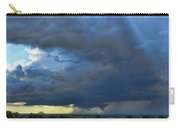The Wall Cloud Carry-all Pouch