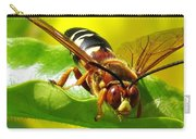 The Wasp Carry-all Pouch